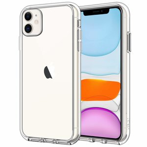 Apple iPhone 11 Case - Transparant