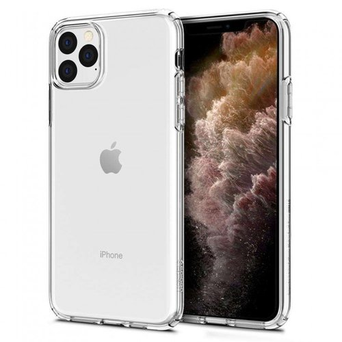 Apple iPhone 11 Pro Case - Transparant