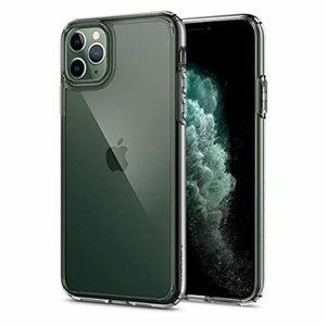 Apple iPhone 11 Pro MAX Case - Transparant