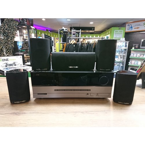 Harman Kardon Harman Kardon AVR 139 5.1 home cinema set
