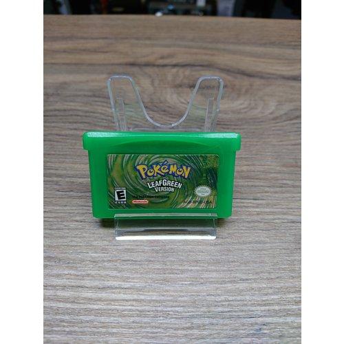 Gameboy - Pokemon Leafgreen