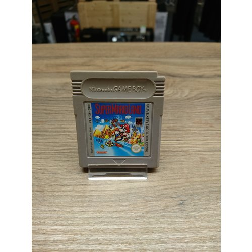 Nintento Gameboy - Super Mario Land