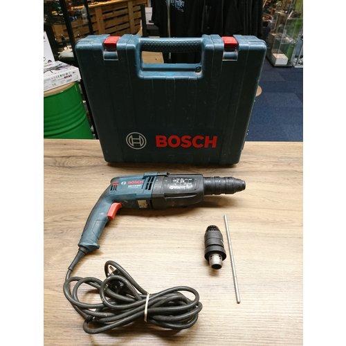 Bosch Bosch Professional GBH 2-28 DFV Boorhamer - 850 Watt - 3,2 J - Met box