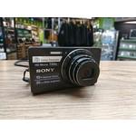 Sony Sony Cybershot DSC-W690 - Zwart