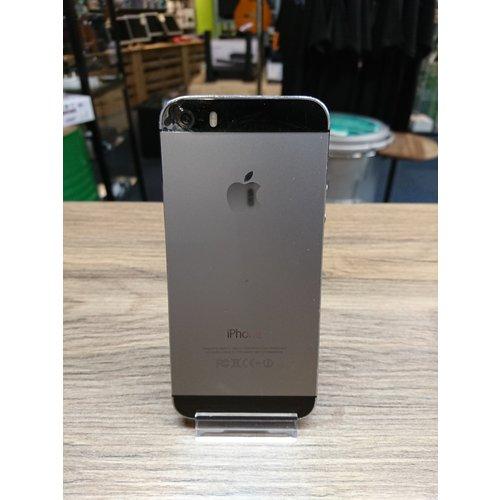 Apple Apple iPhone 5S 16GB - Spacegrey ( camera defect )