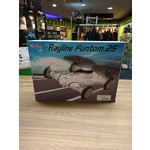 RC Quadrocopter Drone Rayline Funtom 25C, 2MP Camera, autocopter