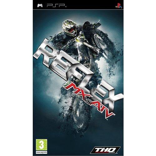 PSP - MX vs ATV Reflex