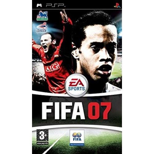PSP - FIFA 07