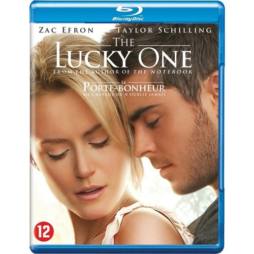 (Blu-ray) - The Lucky One