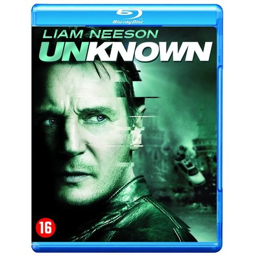 (Blu-ray) - Unknown