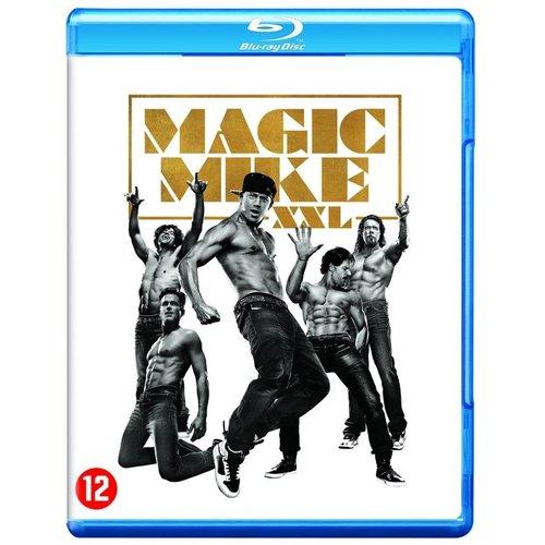 (Blu-ray) - Magic Mike XXL