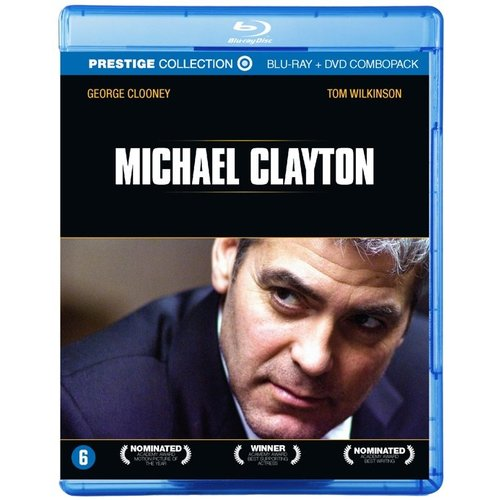 (Blu-ray) - Michael Clayton