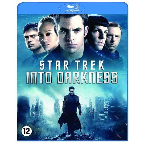 (Blu-ray) - Star Trek Into Darkness