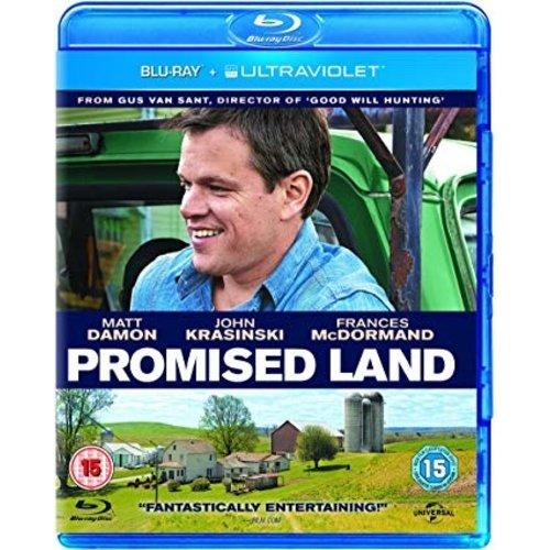 (Blu-ray) - Promised Land