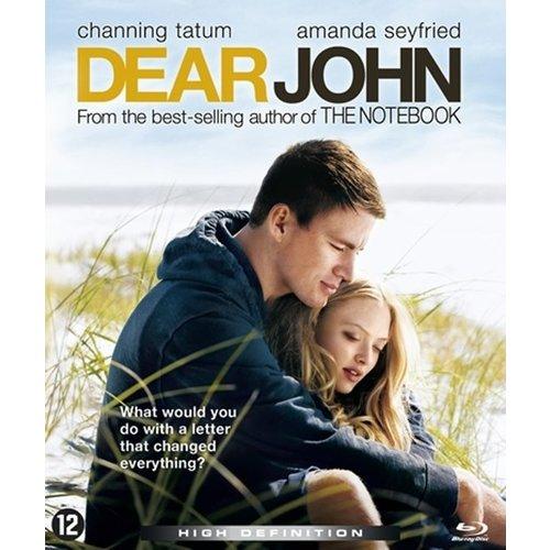 (Blu-ray) - Dear John