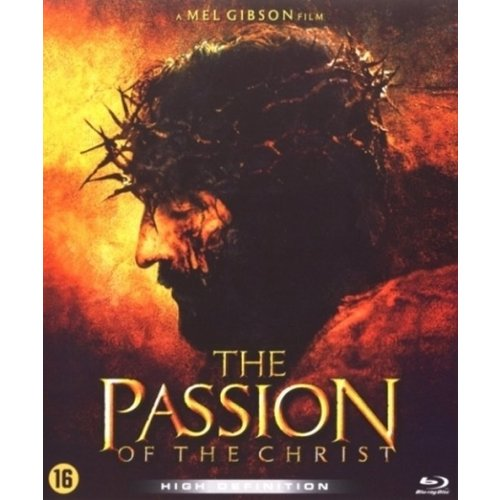 (Blu-ray) - The Passion Of The Christ