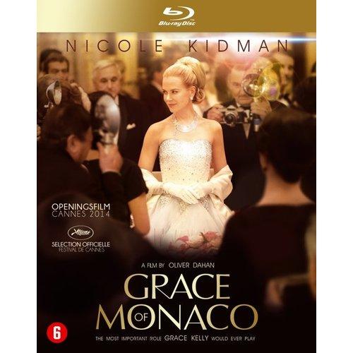(Blu-ray) - Grace Of Monaco