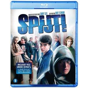 (Blu-ray) - Spijt!