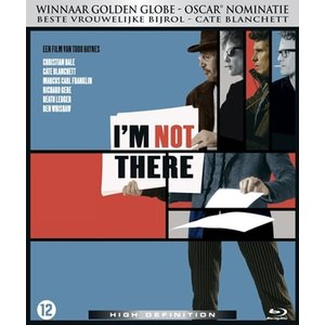 (Blu-ray) - I'm Not There