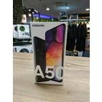 Samsung Samsung Galaxy A50 128GB - Zwart