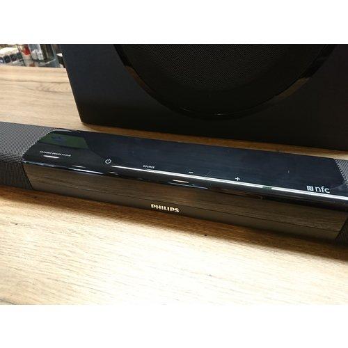 Philips Philips Soundbar met draadloze subwoofer - HTL5140