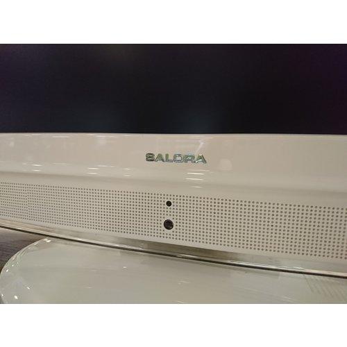 Salora Salora LCD TV HD-Ready - ingebouwde DVD speler - 2221WHDVX