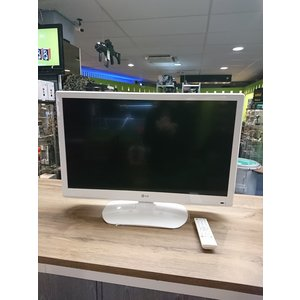 LG LG LED TV 32 inch HD Ready - 32LS3590