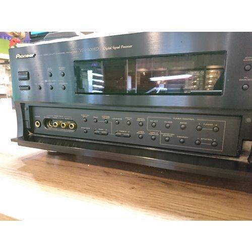 Pioneer versterker VSX-909RDS - Zwart