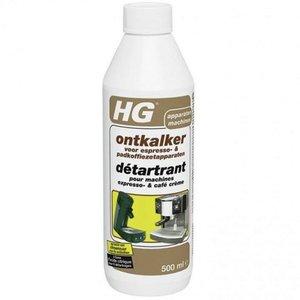 HG ontkalker voor koffiemachines - 500ml