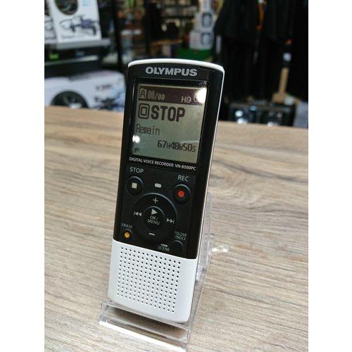 Olympus VN-8500PC Digitale recorder - 1GB
