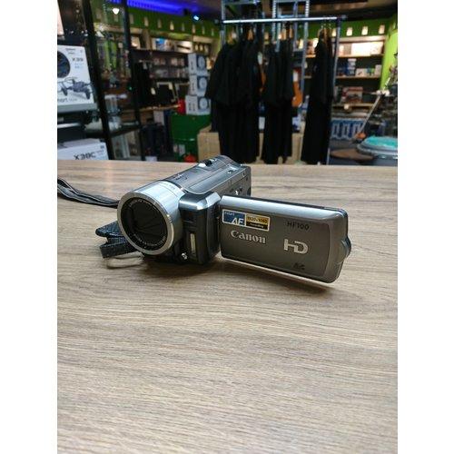 Canon Canon HF100 - 1080 Full HD