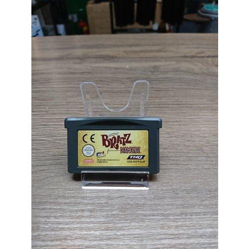 Gameboy - Bratz Diamondz (losse cassette)