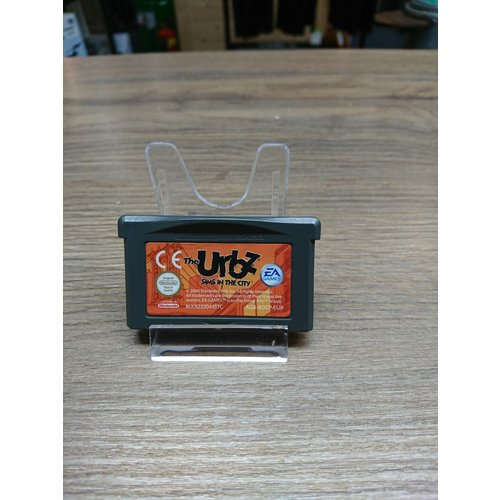 Gameboy - Urbz Sims in the City
