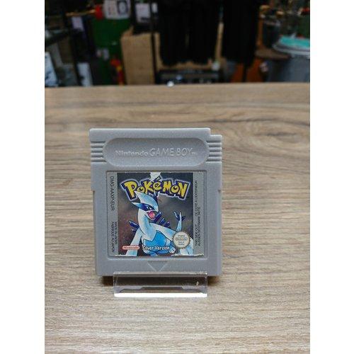 Gameboy - Pokemon Silver