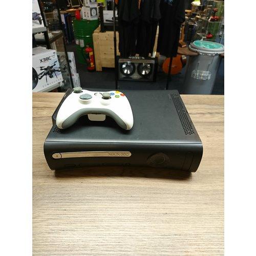 XBOX 360 Elite Black - 120GB