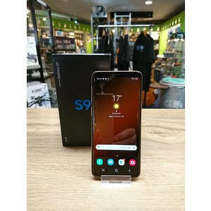 Samsung Samsung Galaxy S9 64GB -  Goud