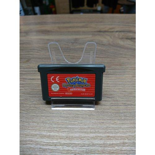 Gameboy - Pokemon Mystery Dungeon