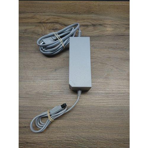 Voeding adapter voor Nintendo Wii en Wii Mini