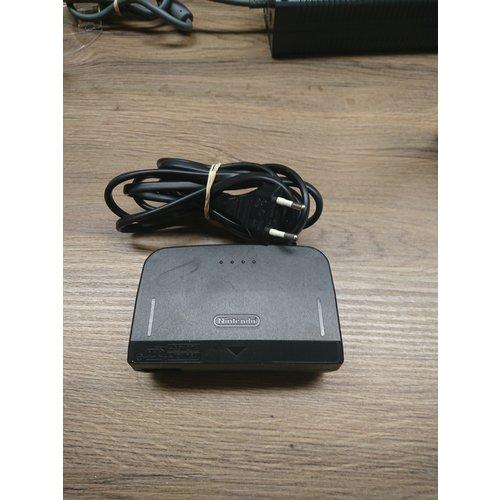 Voeding adapter voor Nintendo 64 (N64)