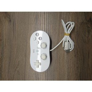 Classic Controller WII - Wit