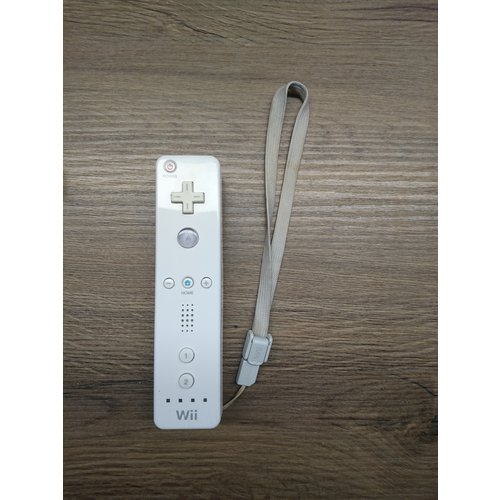 Nintendo wii controller + Wii Motion Plus adapter