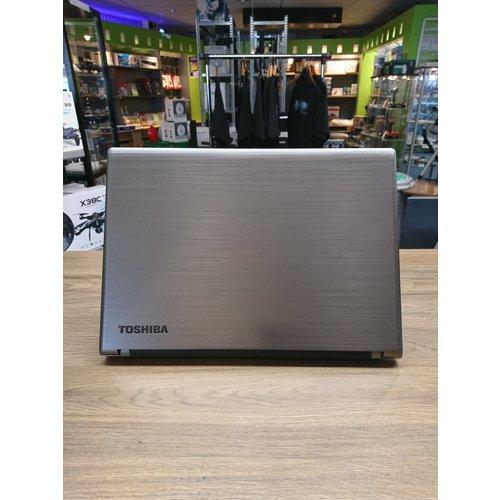 Toshiba Satellite Pro A40-D-1L3 - Cosmo Zilver