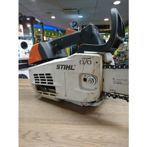 Stihl MS 201 TC Benzine tophandle kettingzaag 1800W