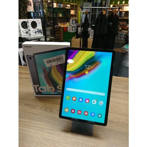 Samsung Samsung Galaxy Tab S5e - 10.5 inch 128GB WiFi - Zwart