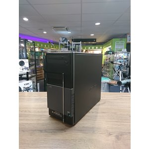 Desktop Asus - AMD/8GB/500GB/NVIDIA GeForce 210