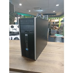 HP Desktop - Intel Core 2 Duo/500GB/6GB/NVIDIA 8400 GS