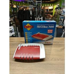 AVM FRITZ!Box 7490 International