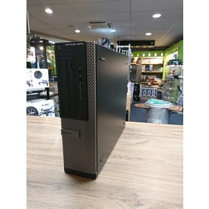 Dell desktop - i3/240GB/4GB/Intel HD Graphics