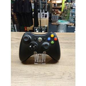 XBOX360 Controller Wireless - Black