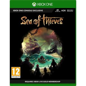 XBOXONE - Sea of Thieves